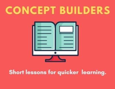 IELTS Concept Builder