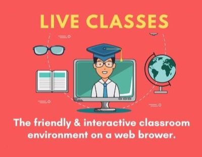 IELTS Live Classes in India